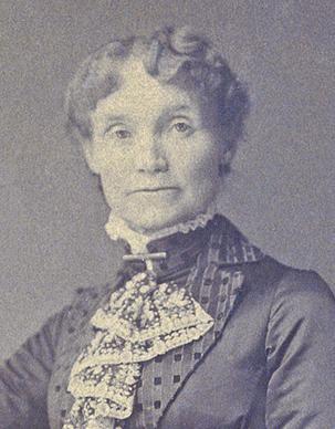 Eliza (Harrington) Chatfield