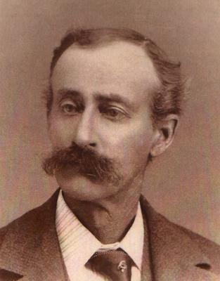 Finley McLaren Chamberlin