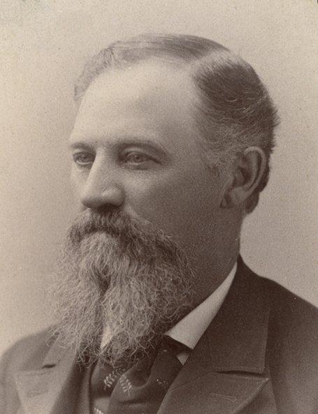 Isaac Willard Chatfield