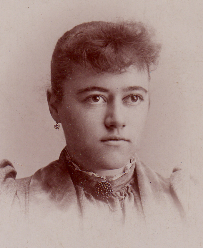 Nellie (Chamberlin) Chatfield