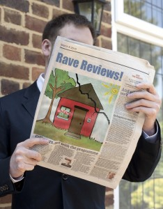 PhotoFunia rave reviews