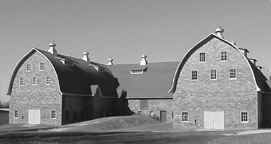 St. Mary's Farmstead, Minnesota